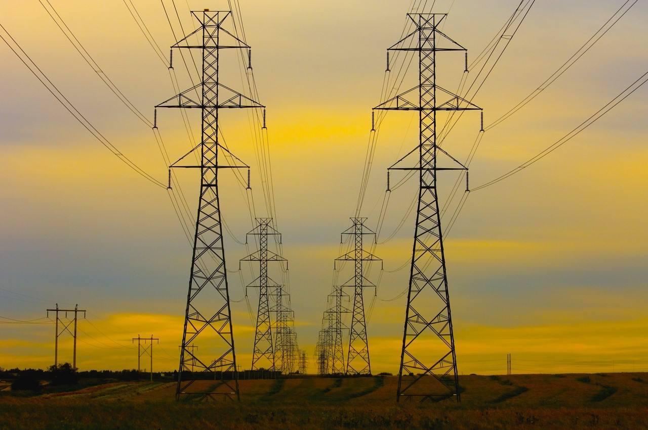 电力监测物联网解决方案